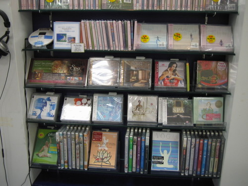 山野楽器 横浜そごう店 4